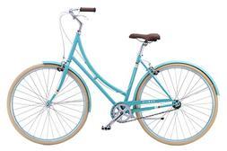 PUBLIC Bikes Women's C1 Dutch Style Step-Thru Single-Speed C