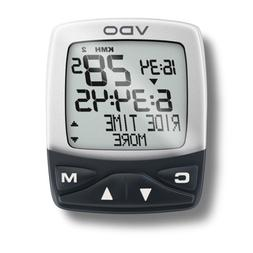 VDO C1DS Wireless Bicycle Computer