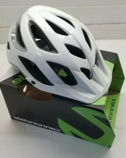 Cannondale CAAD Bicycle Helmet Black/Green 52-58cm Small/Med