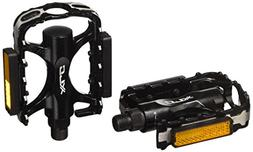"""XLC Alum MTB Pedals, 9/16"""""""