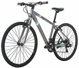 Diamondback Bicycles Calico St Women's Dual Sport Bike Small