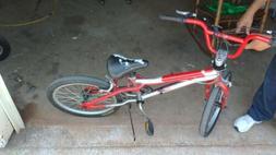 California Mongoose Bike