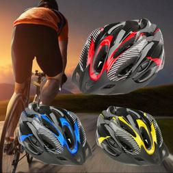 Carbon Bicycle Cycling MTB Skate Helmet Mountain Adult Bike