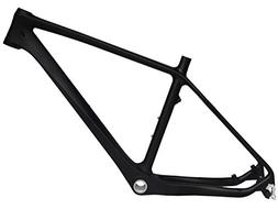 Full Carbon Matt 26er Mountain Bike MTB Cycling BB30 Frame 1