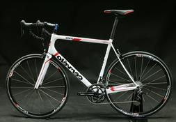 Cervelo RS Carbon Road Bike 58cm SRAM Rival 10s Vision Team