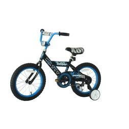 16-Inch Boys BMX Bike Training Wheels Ages 3 - 7