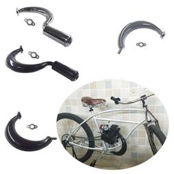 Motorized Bicycle Muffler | Bicyclesi