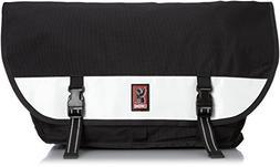 Chrome Citizen Messenger Bag Black/White, One Size