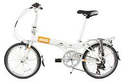 MOBIC City X7 Folding Bike
