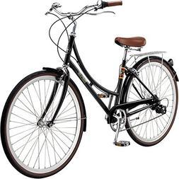 Pure City Step Through 8-Speed Bicycle, 45cm/Medium, Arroyo