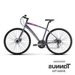 Womens Diamondback Clarity 2 Hybrid Bike - Adult Mountain an