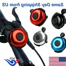 Classic Bicycle Cycling Bell Horn Ring for Childrens Boys Gi