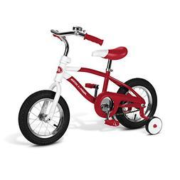 Radio Flyer Classic Bike, Red Bike