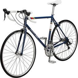 Pure Cycles Classic 16-Speed Road Bike, 58cm/X-Large, Bonett