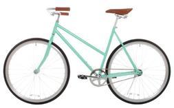 Vilano Women's Classic Urban Commuter Single Speed Bike Fixi