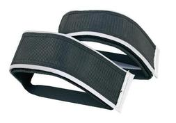 City Bicycle Co. – Pro Pedal Straps  – Adjustable and Re