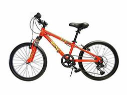 "Diamondback Cobra 20 Orange Boys/20"" Bike"
