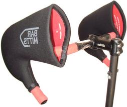 Bar Mitts Cold Weather Road Bicycle Handlebar Mittens fits C