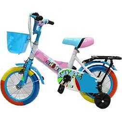 Colorful Freestyle Kids Bike Boys And Girls Bike 12 14 16 in