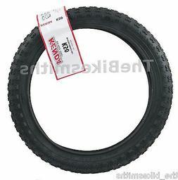 Kenda Comp III Style Wire Bead Bicycle Tire 16-Inch x 2.125-Inch Blackwall