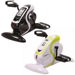 Confidence Fitness Motorized Electric Mini Exercise Bike / P