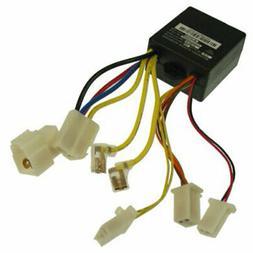 Razor 24 Volt Controller with 7 Connectors for Razor E100 E1