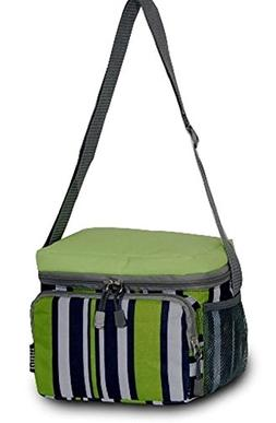 Everest Cooler/Lunch Bag DOTS STRIPES