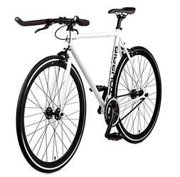 Copenhagen Single Speed Fixed Gear Road Bike Size: Medium 56