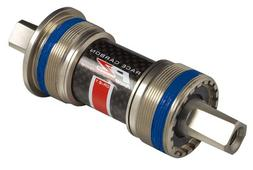 PZ Racing CR3.1 Bike Bottom Bracket with Campy Spindle Threa
