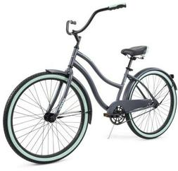 Huffy Cranbrook Women's Comfort Cruiser Bike - 26-inch wheel