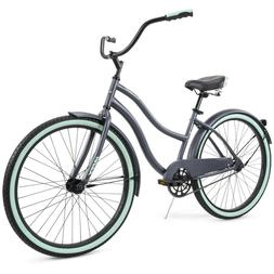 "Huffy Cranbrook Women's Comfort Cruiser Bike, 26"" inch wheel"