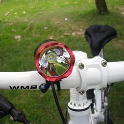 BESTSUN Bike Light Set, Powerful Lumens LED Bicycle Headligh