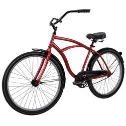 Huffy Cruiser Bikes 26 inch Good Vibrations Men's, Women's R