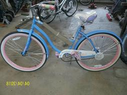 Cruiser Bike Adult Riding Bikes Bicycle Outdoor Sports Huffy