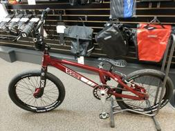 Customized Yess Bmx Race Bike