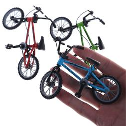 Cute <font><b>Mini</b></font> Finger Bmx Toys Mountain Bike