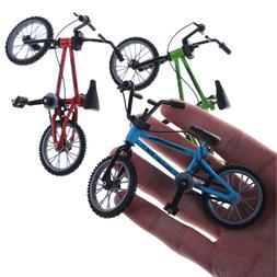 Cute <font><b>Mini</b></font> Finger Bmx Toys Mountain Bike