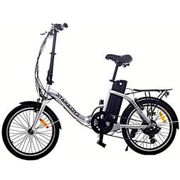 Cx2 Bicycle Electric Foldaway Bike