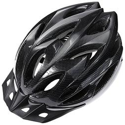 Zacro Cycle Helmet, Lightweight Bike Helmet with Removable V