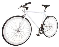 Pure Cycles Keirin Double-Butted 6000 Aluminum Complete Trac