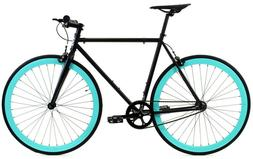 Golden Cycles Fixed Gear Single Speed Bike Bicycle Jackson 4