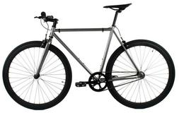 Golden Cycles Fixed Gear Single Speed Bike Bicycle Asphalt -