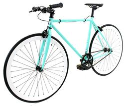 Golden Cycles Fixed Gear Single Speed Bike Bicycle Breeze 41
