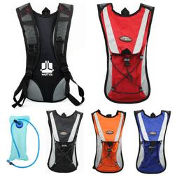 Cycling Bag Bike Backpack Water Bag Hiking Pouch Climbing Hy