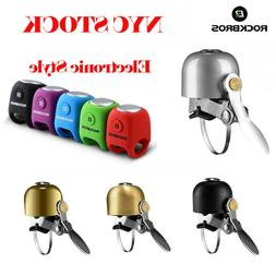 ROCKBROS Bicycle Handlebar Cycling Ring Bell Horn Classic Be