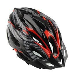 Sedeta® Cycling Bicycle Helmet Honeycomb Type 21 Holes Moun
