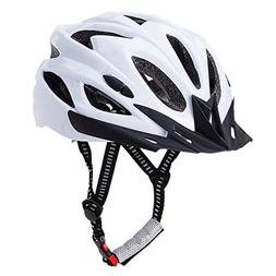 CCTRO Adult Cycling Bike Helmet, Eco-Friendly Adjustable Tri