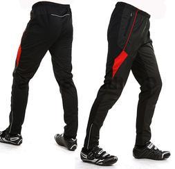 INBIKE Cycling Bike Windproof Waterproof Fleeced Long *Pants