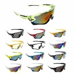 Cycling Eyewear Bicycle Sun Glasses Mountain Bikes Explosion