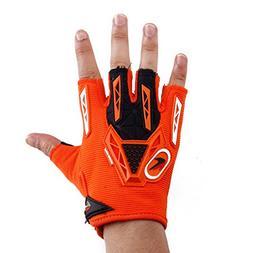 Oceantree Cycling Gloves Bike Bicycle Gel Gloves Silicone ha